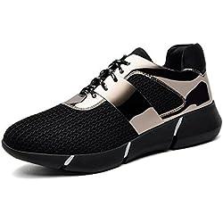 Zapatos deportivos zapatos de marea de mujeres salvajes , gucci 8647 lead color , 38