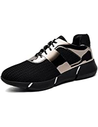 Zapatos deportivos zapatos de marea de mujeres salvajes , gucci 8647 lead color , 40