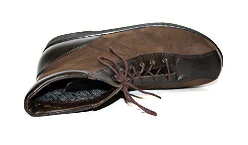 Ganter 4205112 Anke Damen Stiefeletten Weite H Braun