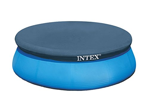 Intex 10 ft Frame Pool Cover