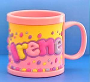 My Name-Taza Irene