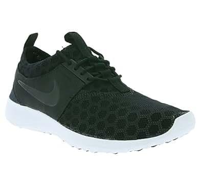 Nike Wmns Juvenate Scarpe da ginnastica, Donna, Black/Black-White, 36 1/2