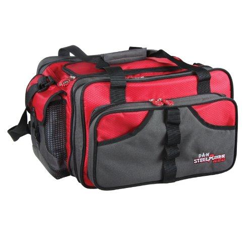 DAM STEELPOWER RED PILK BAG