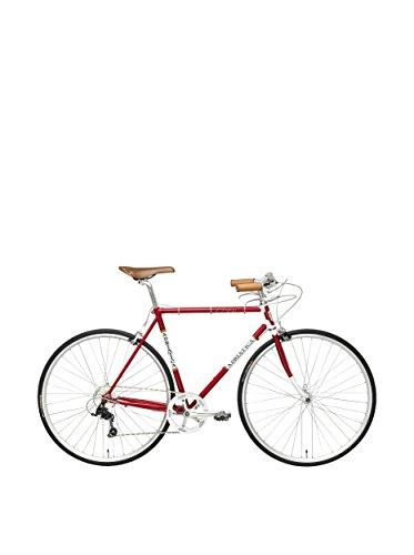 Preisvergleich Produktbild Cicli Adriatica Fahrrad 1946rot
