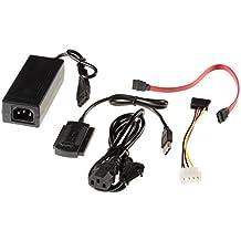 Poppstar Adattatore USB 2.0 per Dischi Rigidi