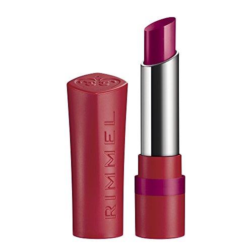 Rimmel London The Only One Lipstick Barra De Labios