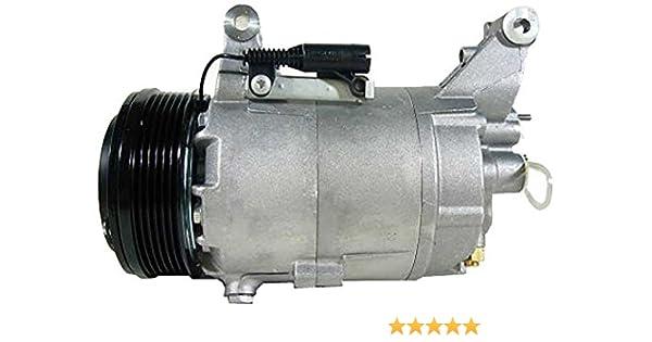 Klimaanlage TSP0155308 für MINI DELPHI Kompressor