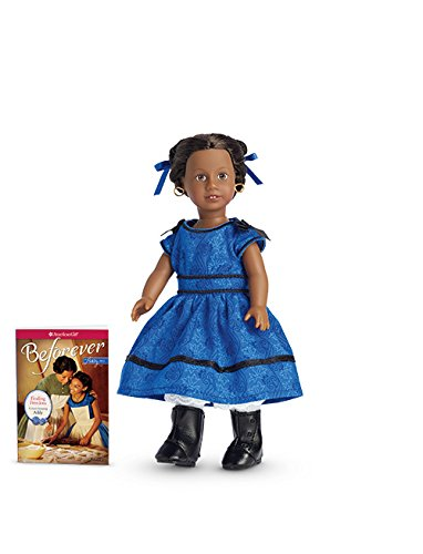 Addy 2014 Mini Doll (American Girl) (Doll Addy)