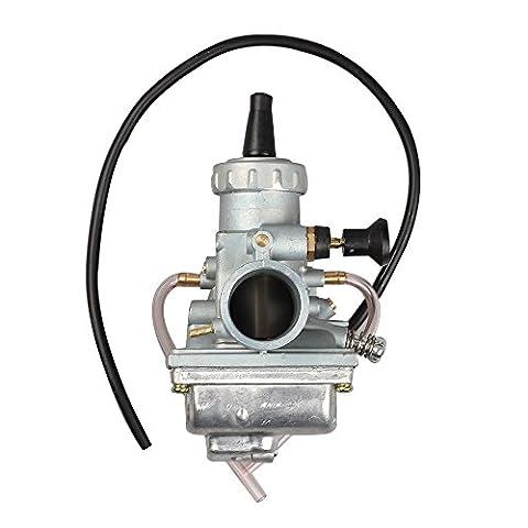 HIPA Carburateur Moteur Complet pour Yamaha YFS200 /Blaster 200 1988-2006