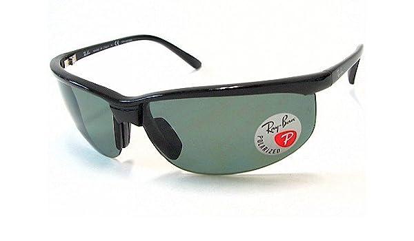 7cd3777f498 Ray Ban RB 4021 Sunglasses RayBan RB4021 Black 601 9A Polarized Shades   Amazon.co.uk  Sports   Outdoors
