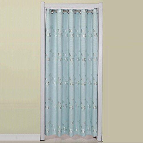 Liuyu · Lebendes Haus Tuch Tür Vorhang abgeschnitten Schlafzimmer Wohnzimmer Küche Badezimmer ländlichen ( größe : 200*150cm )
