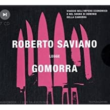 Gomorra, 7 Audio-CDs