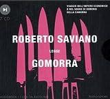 Gomorra. Audiolibro. 7 CD Audio