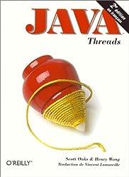 JAVA THREADS. 2ème édition (Classique Franc)