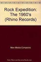 Rock Expedition: The 1960's (Rhino Records)