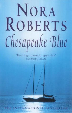 Chesapeake Blue: Number 4 in series (Chesapeake Bay)