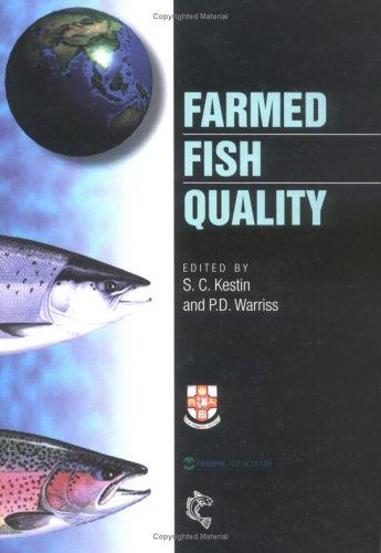 Farmed Fish Quality por S. Kestin