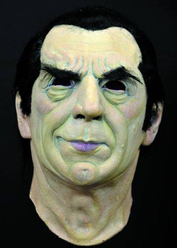 Dracula / Bela Lugosi Dracula full head mask (japan import) (Bela Lugosi Dracula Maske)
