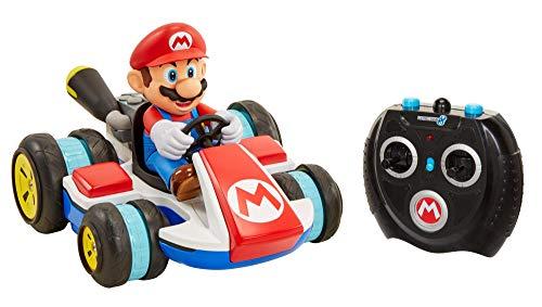 Nintendo Mario RC Racer 2,4GHz (Luigi Und Prinzessin Peach)