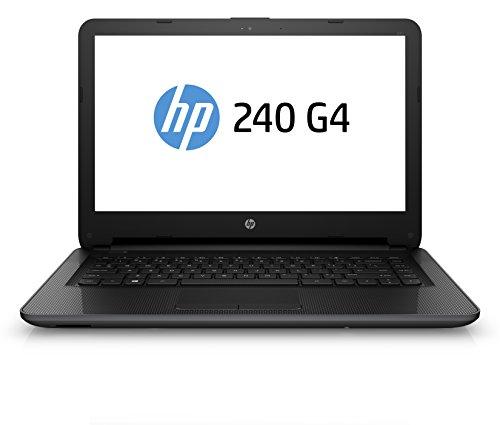 HP 240 G4 14-inch Laptop Pentium N3825U/4GB/500GB/DOS