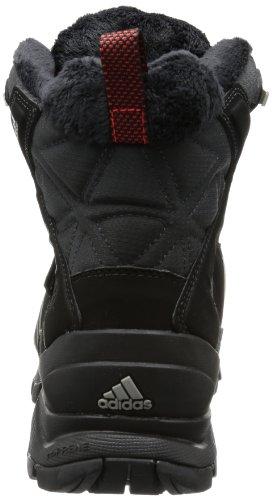 adidas Performance WINTER HIKER SPEED CP PL V22179 Herren Trekking- & Wanderschuhe Schwarz (BLACK 1 / BLACK 1 / CORE ENERGY S12)