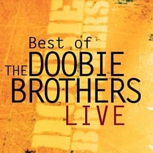 Live-Best of the Doobie Brothe [Musikkassette]