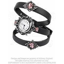 Alchemy Gothic Heartfelt Watch (AW24)