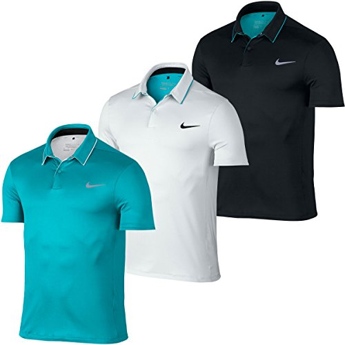 Nike MM UV Reveal Fly-Polo-Homme