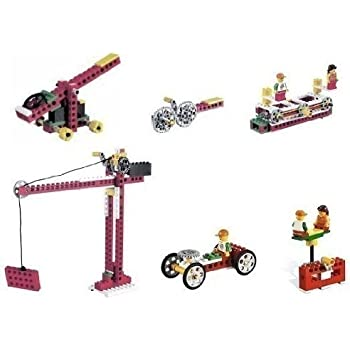 9580 LEGO® WeDo Base Set