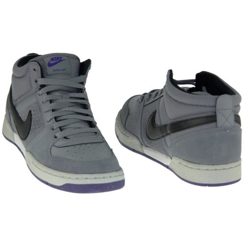 Nike Renzo 2 Mid Cool Grey 525617 005 Grau