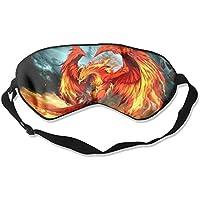 Phoenix Birds Red Sleep Eyes Masks - Comfortable Sleeping Mask Eye Cover For Travelling Night Noon Nap Mediation... preisvergleich bei billige-tabletten.eu