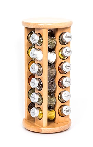 gald-poland-rastrelliera-girevole-per-le-spezie-e-per-lerba-legno-barattoli-di-vetro-gald-24-natural