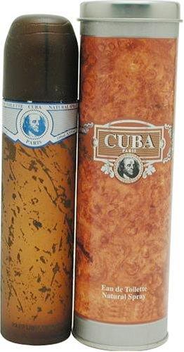 Cuba Blue 100ml