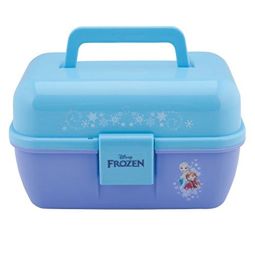 Shakespeare Jugend-Angel-Spielbox, Unisex-Erwachsene, 1373295, Disney Frozen, Einheitsgröße
