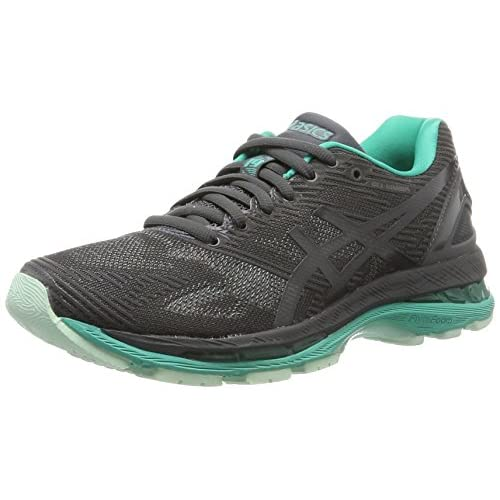 4199Cb2Q%2BRL. SS500  - ASICS Women's Gel-Nimbus 19 Lite-Show Gymnastics Shoes