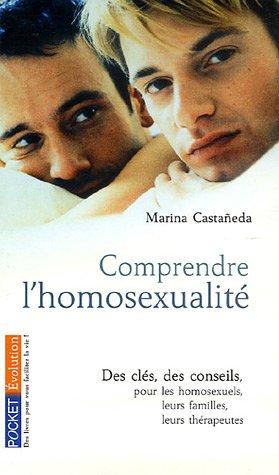 COMPRENDRE L'HOMOSEXUALITE