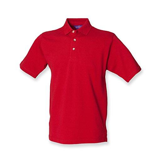 HenburyDamen  Polo ShirtPoloshirt (Golf-polo-shirt Jerzees)