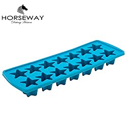HORSEWAY Actionware Ice Cube Tray (Set of 4)