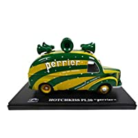Atlas Truck Hotchkiss PL20 1/43 Perrier Tour de France (001)