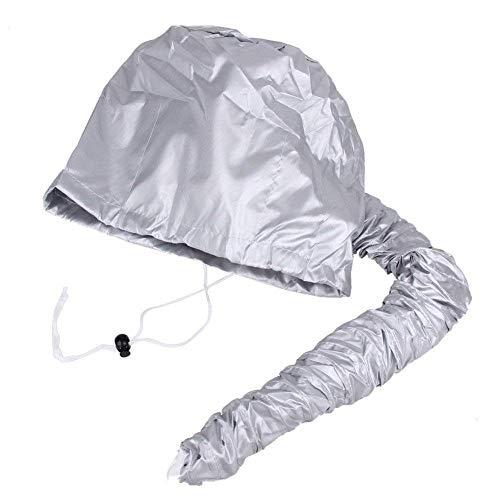 Scopri offerta per tempo di saldi Cuffia Termica Portatile Per Capelli Universale Asciugacapelli Professionale