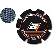 BLACKBIRD RACING - Adhesivo Protector Tapa embrague Blackbird Racing 5515/02 - 39129