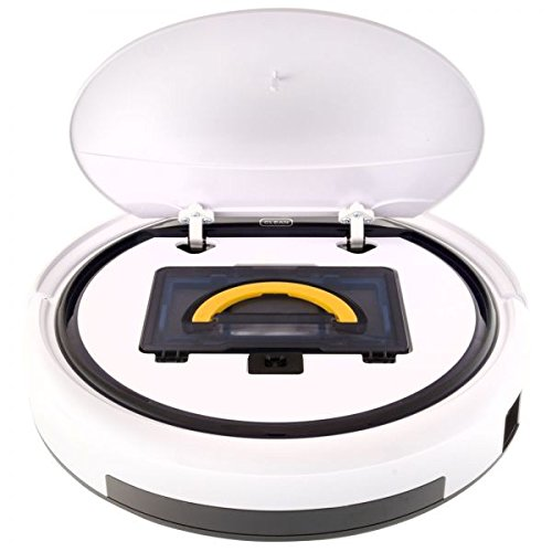 ILIFE V3s Pro Staubsauger-Roboter weiß - 3