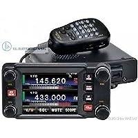 Yaesu FTM-400XDE C4FM FDMA Duoband Mobilgerät - neue Version