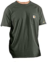 Force Cotton T-Shirt Carhartt