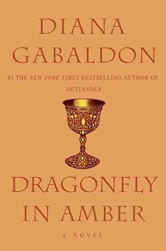 [(Dragonfly in Amber)] [By (author) Diana Gabaldon] published on (August, 2001)