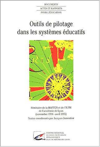Outils de pilotage dans les systèmes éducatifs