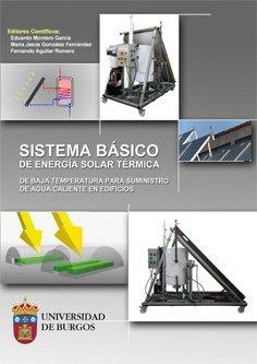 SISTEMA BASICO ENERGIA SOLAR TERMICA (DVD)