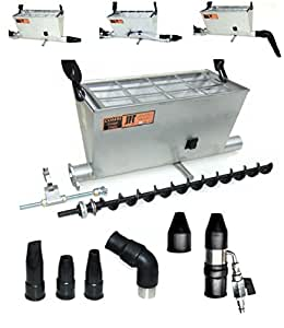 jointoyeuse machine cr pir combi crepi joint amazon. Black Bedroom Furniture Sets. Home Design Ideas