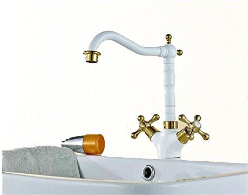 htyq-european-style-kupfer-badezimmer-gebackener-weisser-lack-double-hot-und-cold-hahn
