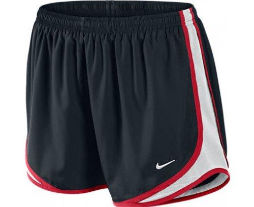 NSW Maglietta W red AV15Tank Nike white Nero sport senza donna white maniche black qwRH5